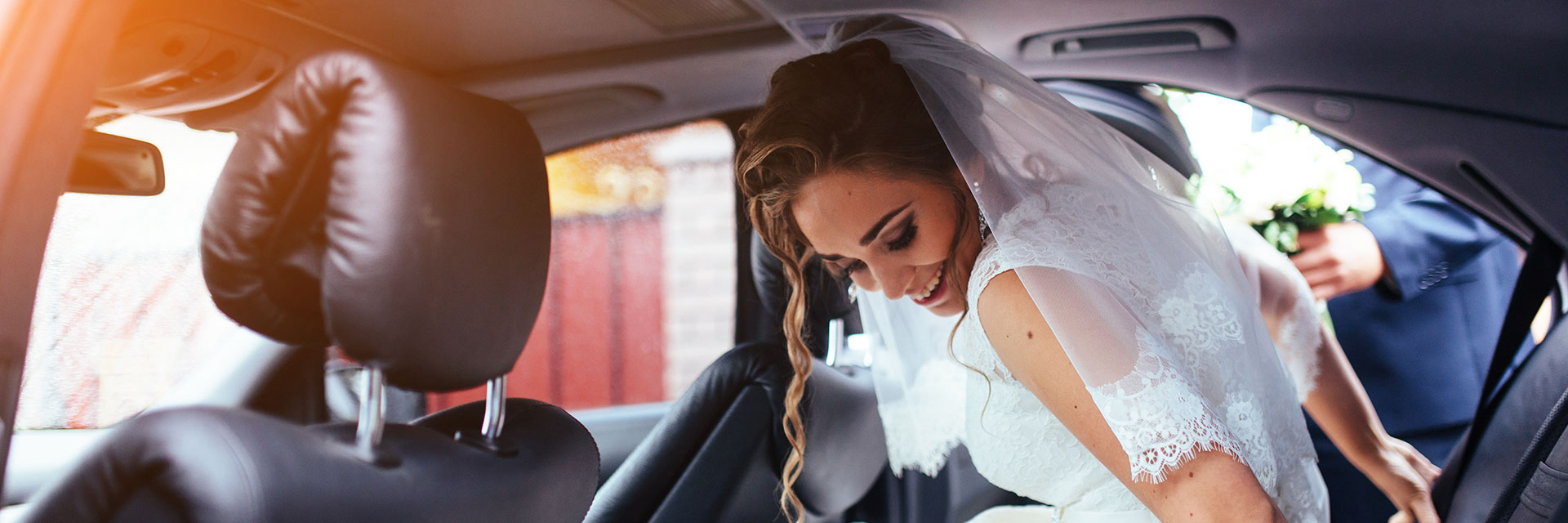 Weybridge Cars & Taxis - Wedding Car Hire