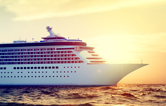Weybridge Cars Services - Cruise Ships Transfers