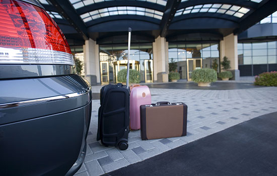 Weybridge Cars Services - Hotel Transfers