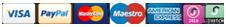 Weybridge Cars & Taxis - Methods of Payment